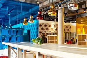 Офис недели (Москва): «Афиша-Рамблер»
