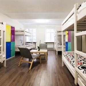 Свежий номер: 10 новых хостелов в Петербурге