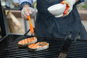 Второй гастрономический фестиваль «Рыбная неделя»