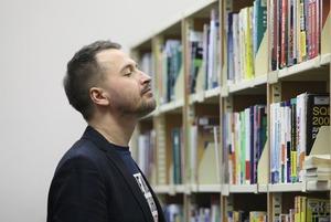 Николай Солодников — о том, почему проект «Диалоги» вернулся в Петербург