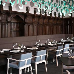 6 ресторанов, открывшихся в марте