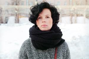 Внешний вид (Москва): Анна Бичевская, главный редактор Iknow.travel