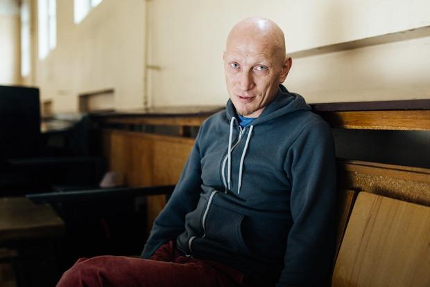 Евгений Фёдоров — о студии «Добролёт» в ДК Ленсовета (Петербург)