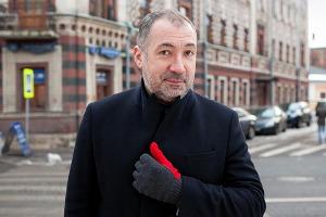 Внешний вид: Вадим Ясногородский, директор по развитию