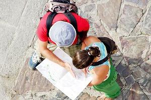 Эконом-класс: Как работает карта гостя City Tour Pass