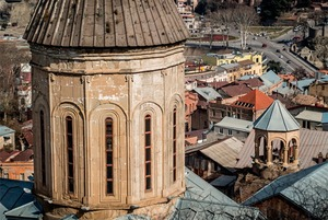 Как Петербург полюбил Грузию: Еда, мода, культура и язык