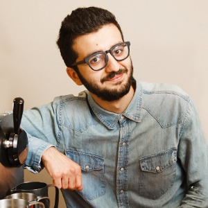 Первые лица: Как подбирают сотрудников в кофейню «Дабл Би»
