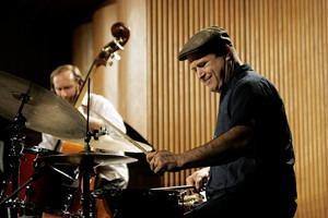 Усадьба Jazz: Гид по фестивалю