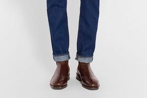 21 пара мужской обуви на осень
