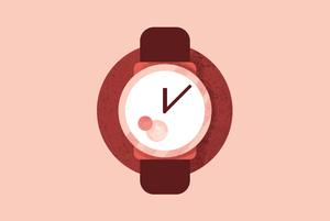 Какие часы подарить любимому