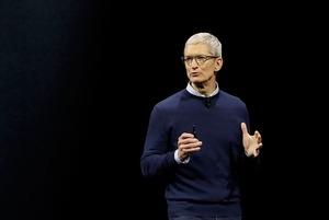 Новинки от Apple. Что представили в театре имени Джобса