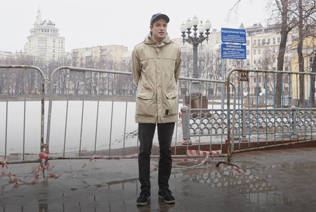 Кирилл Иванов — о Патриарших прудах, сонном Петербурге и снобизме