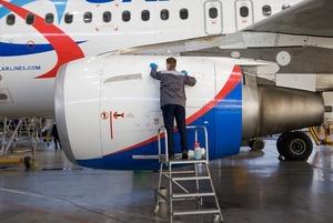 Как работают в самолетах