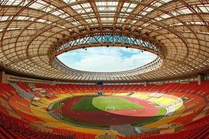 Мнение: Нужно ли сносить большую спортивную арену «Лужники»