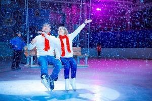 От ледокола до «Динамо»: Где кататься на коньках в Иркутске