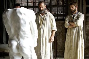 «Заложники», «Kingsman: Золотое кольцо», «Роден» и «Русские евреи. Фильм третий»