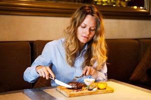 Любимое место: Екатерина Мухина о ресторане Uilliam's