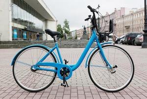 Зачем пользоваться общественным велопрокатом 300 раз за сезон