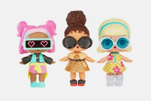Кукла L.O.L. Doll