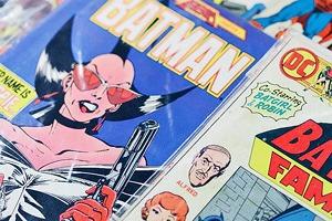 Раскадровка: 6 магазинов и лавок с комиксами в Петербурге