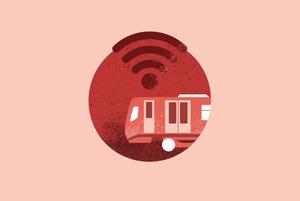 Крупная утечка: Оператор Wi-Fi в метро Москвы выкладывает данные о пользователях в общий доступ