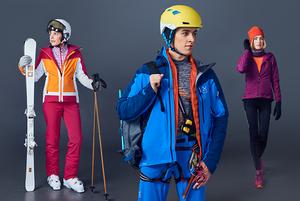 Как выбрать экипировку для зимнего бега и горных лыж