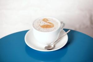 Пивная Brasserie belge 0.33, кофейня Double B на Большой Дмитровке, кулинария Organic Store