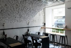14 новых кафе, баров и ресторанов осени в Петербурге