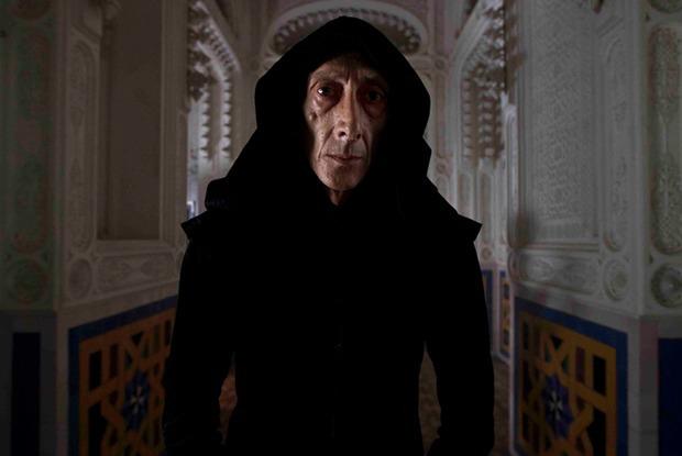 Новое итальянское кино, Роберт Индиана, третий сезон «Физрука»