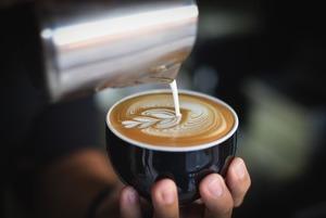 Где пить кофе в Москве