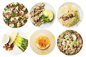 После дождя: 10 грибных блюд