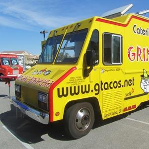 Голландский ресторатор Джон де Грау — о будущем уличных фургонов с едой