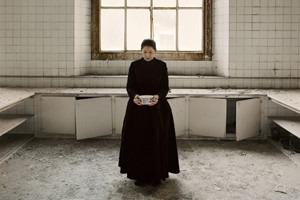 В «Гараже» открывается выставка Марины Абрамович