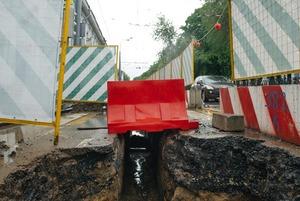 Вокруг шум: Как московские компании переживают реконструкцию улиц