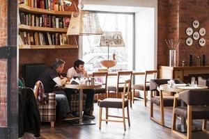 Новое место: Ресторан «Как есть»