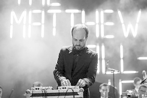 Гости столицы: Музыкант Мэттью Херберт