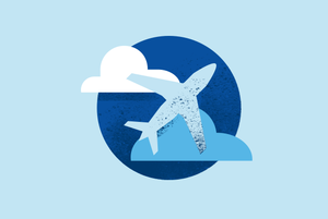 Чартерный и регулярный рейс: Что выгоднее?