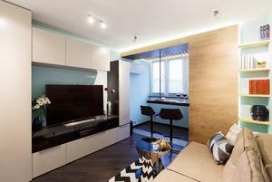 Комната особого назначения: Как обустроить гостиную