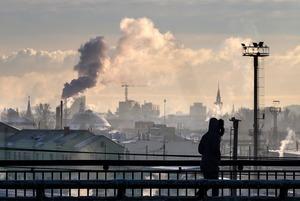 Когда в Москве закончатся морозы?