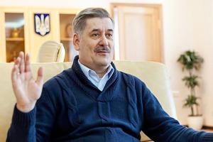 Прямая речь: Алесандр Мазурчак — о конфликте власти и горожан
