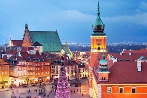 Как у них: Что делают в новогоднюю ночь жители Индонезии, Польши и Колумбии