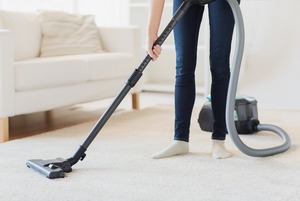 Убрать за 60 секунд: Как ускорить уборку в квартире