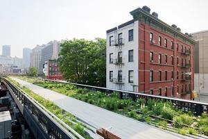 Как создать необычный парк: 5 советов архитектора «Хай-Лайна»