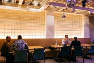 Раковая, кафе-клуб с вьетнамской едой, русские деликатесы и другие открытия января