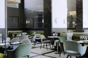 Ресторанные дизайнеры — о том, что придёт на смену «бруклинскому стилю»