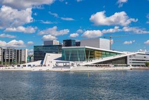 10 мест в Осло, куда ходят сами ословцы