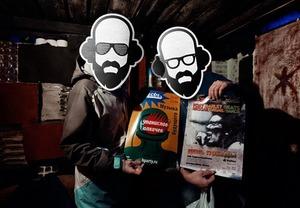 """«""""Стереоборода"""" — это очень живая история»: нижегородской промогруппе исполняется пять лет"""