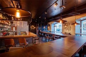 23 кафе, ресторана и бара, которые откроются в Петербурге зимой