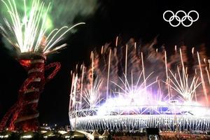 Дневник города: Олимпиада в Лондоне, запись 6-я