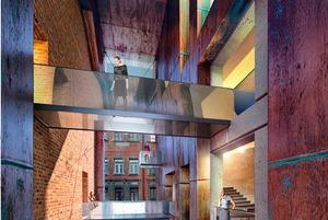 Новый корпус или сквер: Что будет с Музеем Достоевского